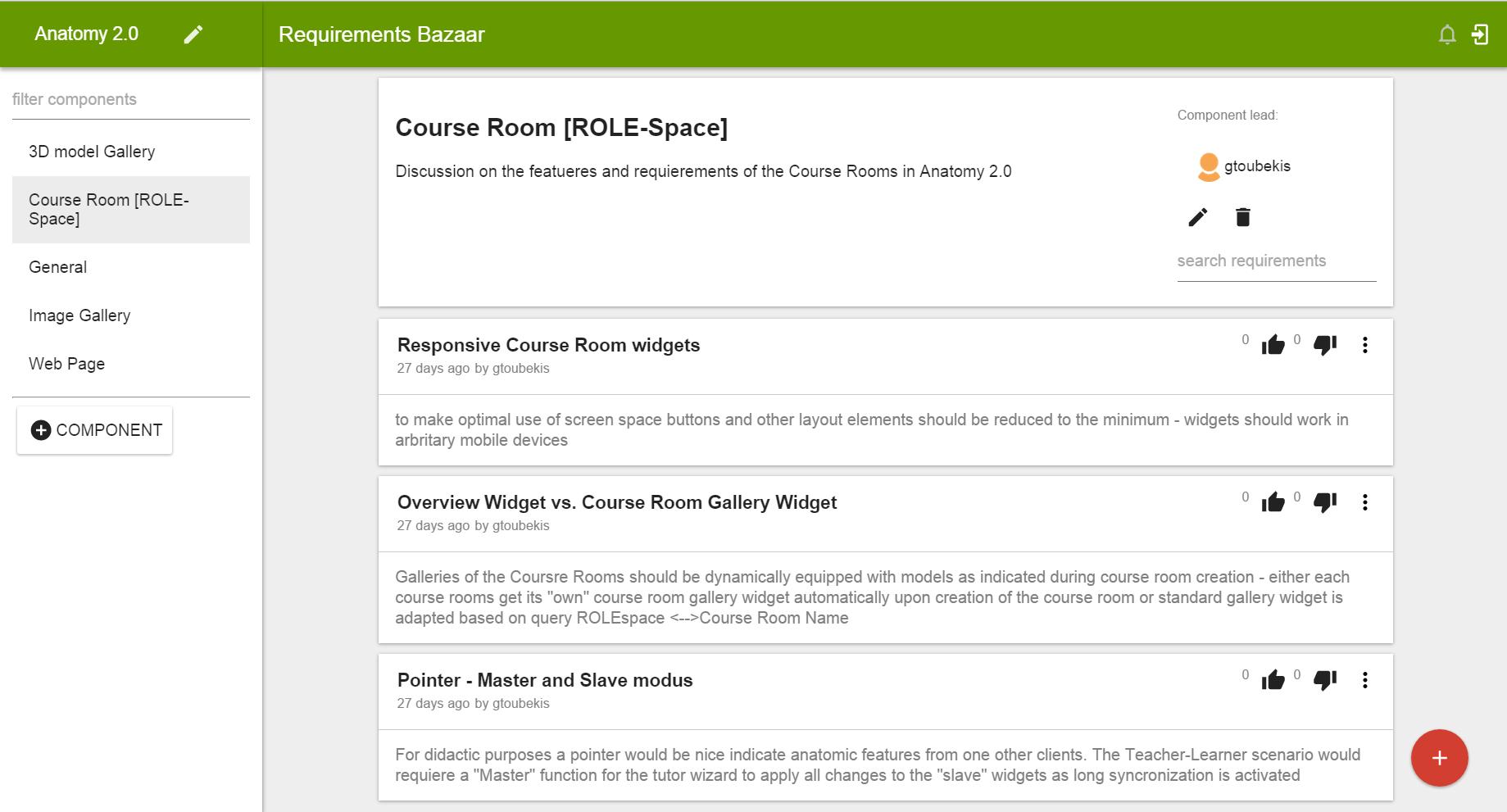 las2peer – Open Source P2P-based Community Service Platform